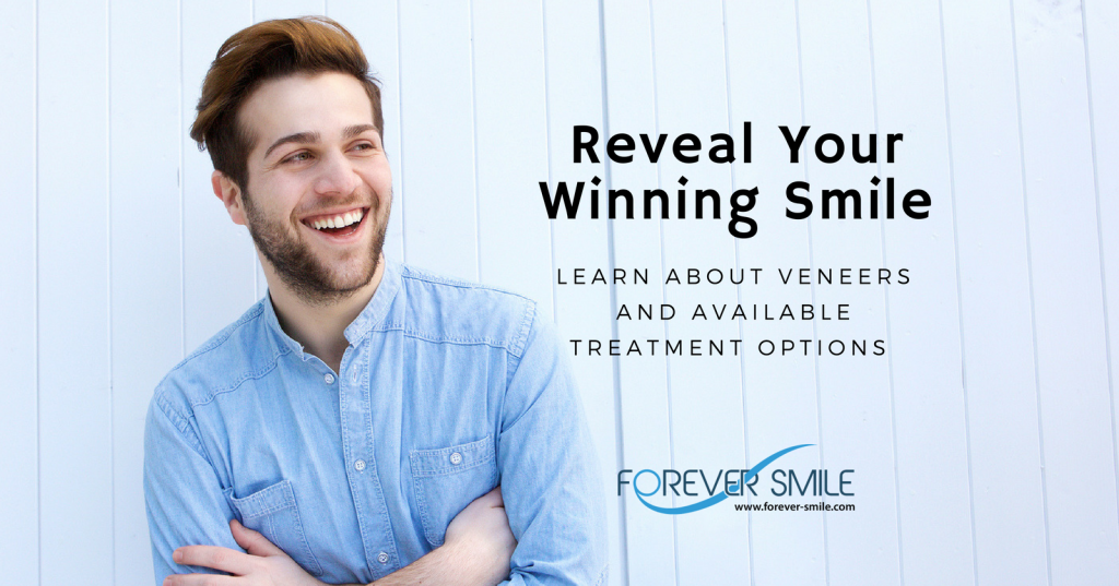 Reveal Your Winning Smile