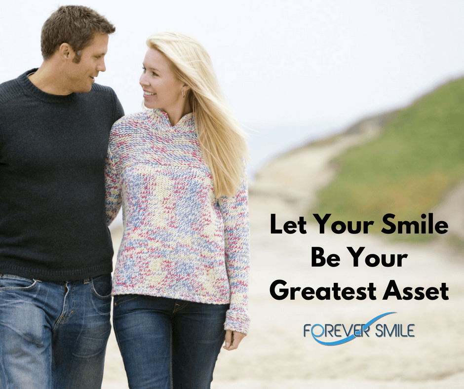 Let Your Smile Be Your Greatest Asset